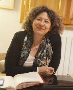 Cristina Sciacca Psicologa San Giovanni in Persiceto