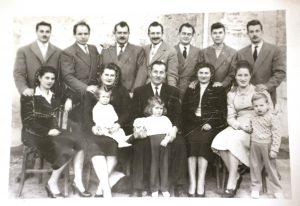 Genogramma - Ricostruire la propria storia familiare