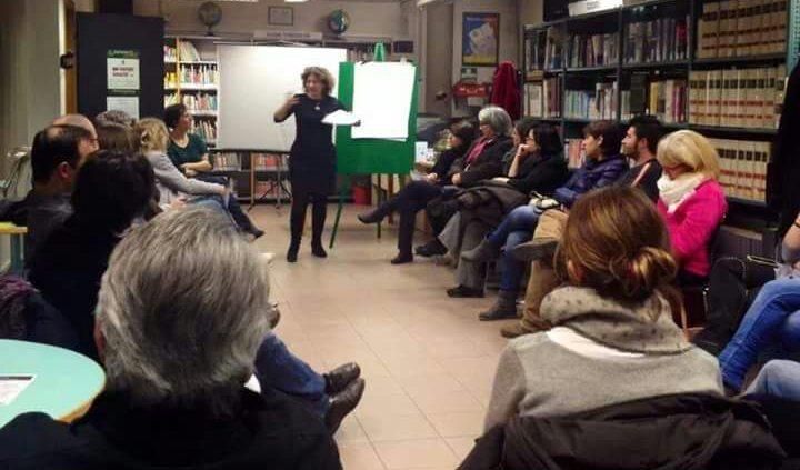 Cristina Sciacca Formazione